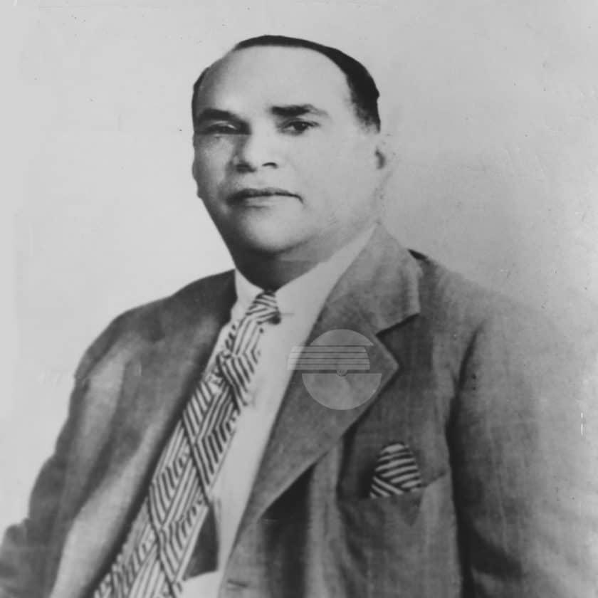 Anibal Trujillo