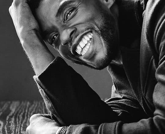 Fallece el actor Chadwick Boseman, estrella de 'Pantera Negra'