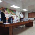 Confenagro y CoopSeguros firman acuerdo en beneficio de los productores nacionales