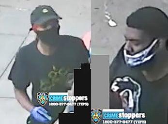 Hispanos golpean y asaltan a punta pistola anciano en El Bronx