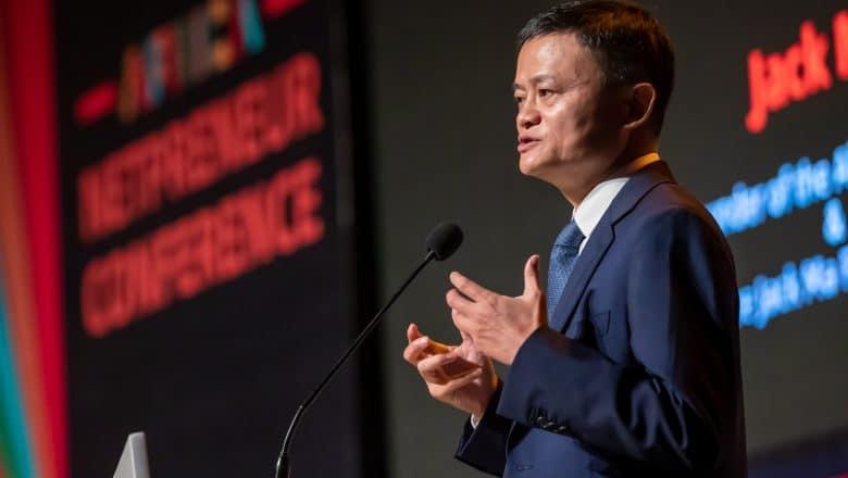 Alibaba, reporta crecimiento de sus ingresos anuales