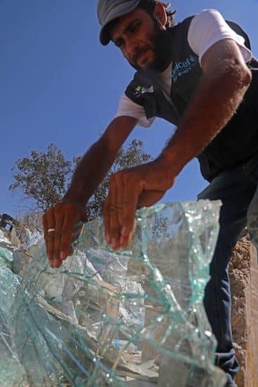 LIBANO-BEIRUT-EXPLOSION-SECUELA