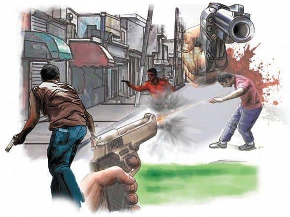 Violencia armada no cede en NYC