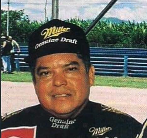 Fallece Adriano Abreu