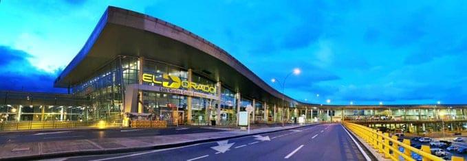 Alcaldesa de Bogotá anuncia reapertura aeropuerto El Dorado