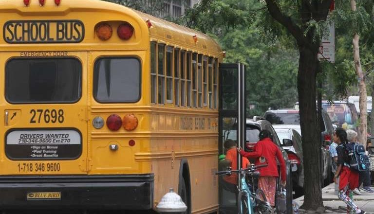 Inwood y Washington Heights van por aprendizaje virtual este año