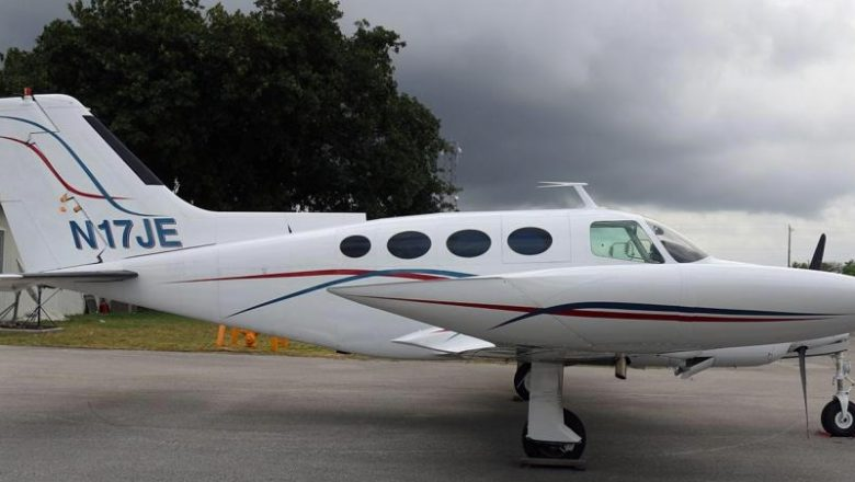 IDAC informa sobre aeronave desaparecida