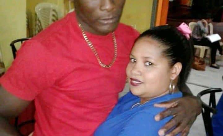 Cabo PN mata esposa en Villa González y luego se suicida