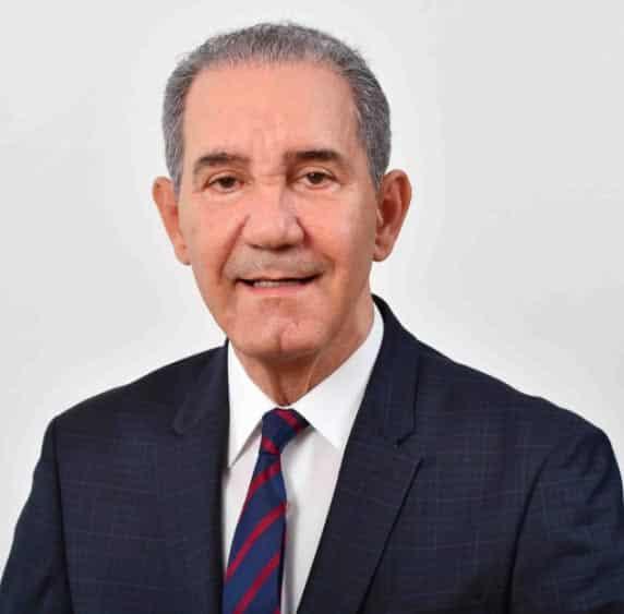 Franklin García Fermín