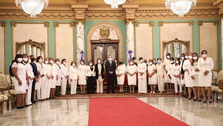 27 gobernadoras fueron juramentadas