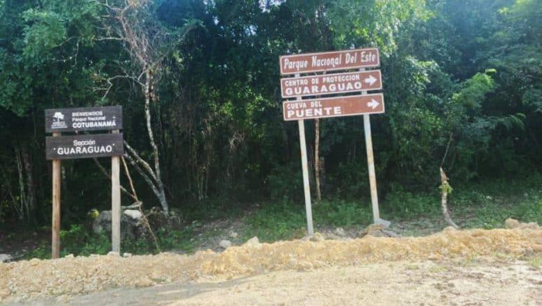 Notifican cancelación permiso ambiental Leaf Bayahibe