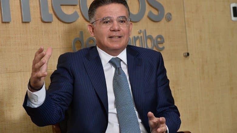 Pedro Brache es reelecto en el Conep