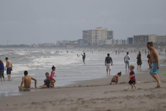 playa cocoa beach florida