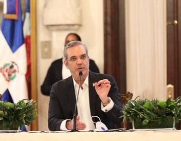Luis Abinader viajará el lunes a Samaná