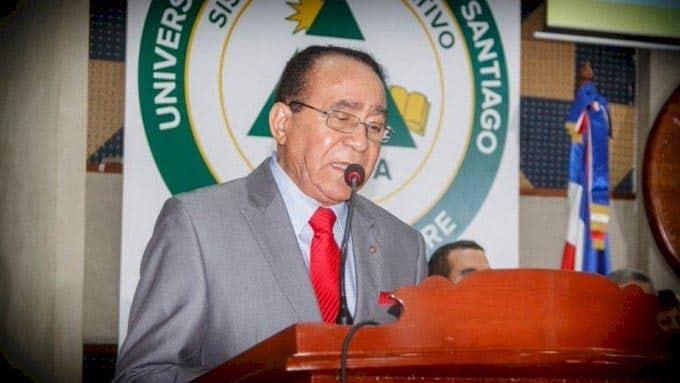 Fallece don Príamo Rodríguez