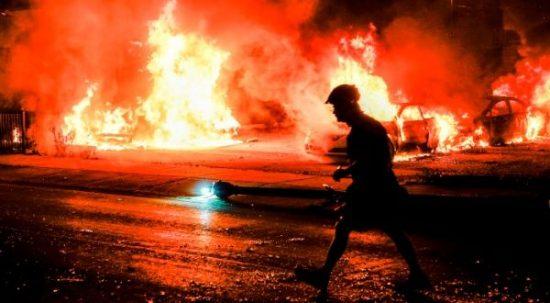 Disturbios en Wisconsin dejan 2 muertos y un herido