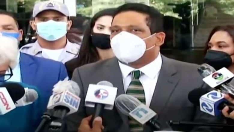 Depositan expediente caso RD$11,500 millones en asfalto ordenado por Gonzalo Castillo