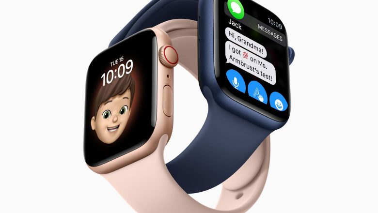 Apple extiende la experiencia de Apple Watch a toda la familia