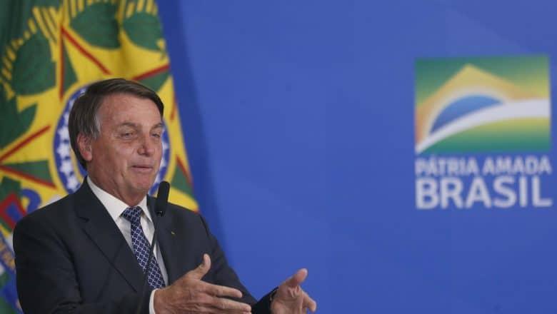 """Bolsonaro tiene una evolución """"excelente"""" tras operación"""