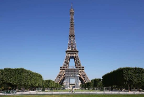 FRANCE-PARIS-TORRE EIFFEL-REAPERTURA