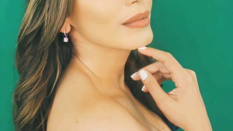 Hony Estrella será la presentadora de MasterChef RD