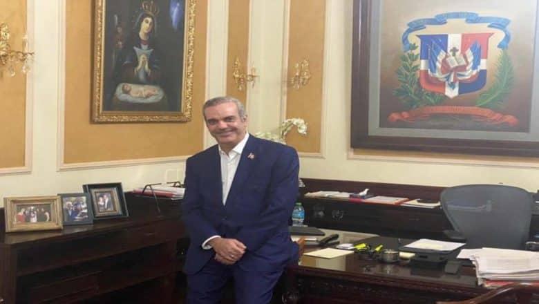 Abinader resalta logros del primer mes de Gobierno