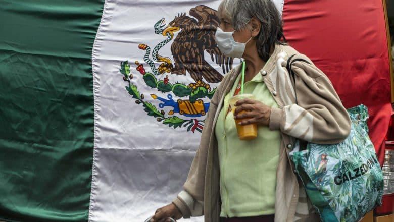 2,399 mexicanos fallecidos por COVID-19 en EE. UU