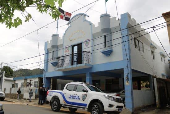 Policía Constanza