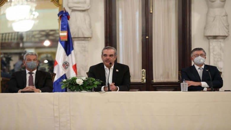 El presidente Abinader habla de implementar reforma penitenciaria