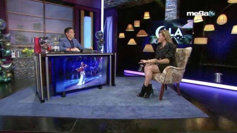 Alicia Machado anuncia que volverá a posar en Playboy