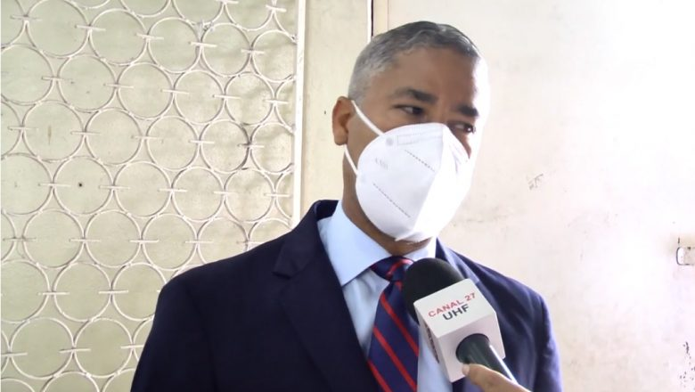 PRM asegura Abel Martínez fue invitado actos encabezó Abinader