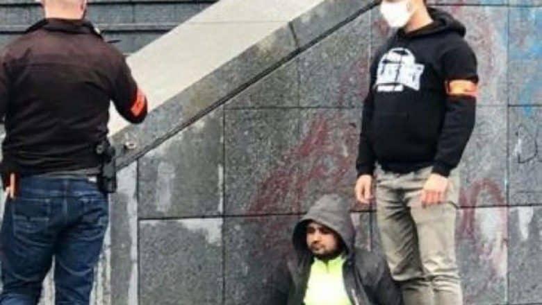 Arrestan 2 sospechosos tras ataque con cuchillo en París