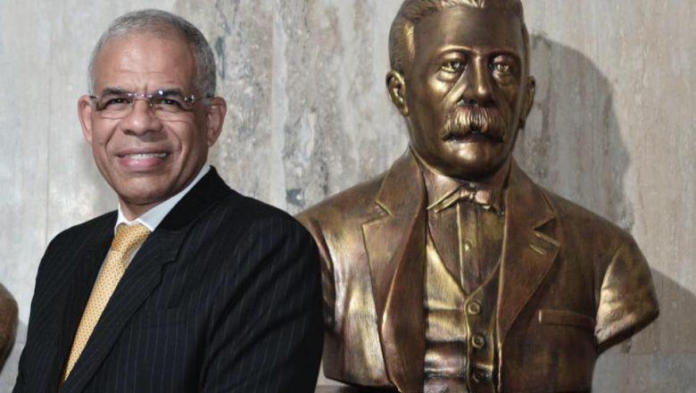 Presentan a Carlos Manuel Estrella para miembro de la JCE