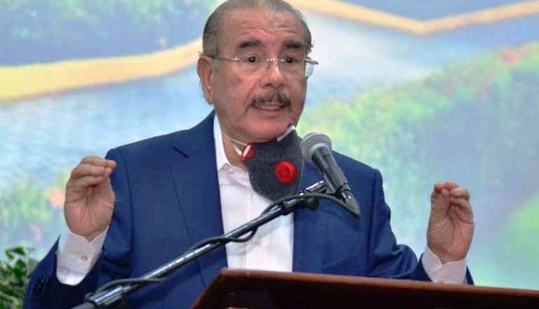 Según Danilo Medina el PLD será Gobierno otra vez