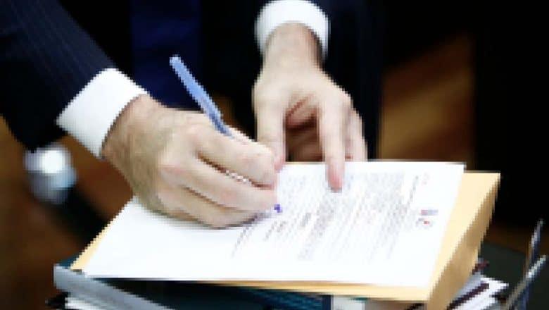 Ministerio Público investigará declaraciones juradas