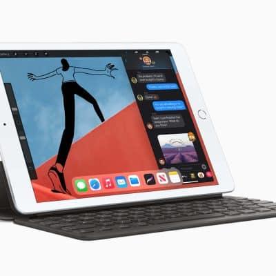 Apple presenta el iPad de octava generación