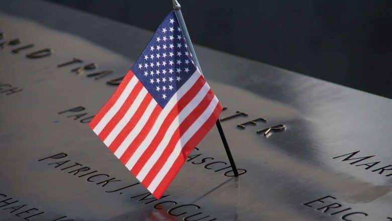 EE.UU. recuerda el 11 de septiembre en medio de pandemia
