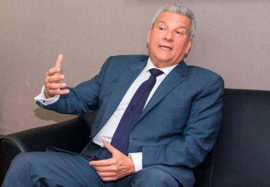 ministro Lisandro Macarrulla