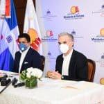 Ministro de Trabajo emite resolución para facilitar la reactivación turística RD