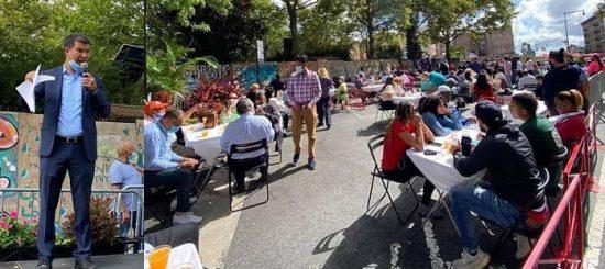 Presenta propuesta proyecto ley busca residentes NYC puedan votar en elecciones