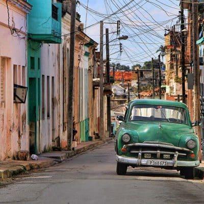 EEUU anuncia nuevas restricciones contra Cuba