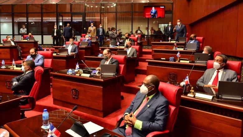 Comisión especial del Senado evaluará miembros JCE