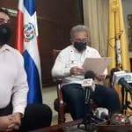 Waldo Ariel Suero se opone a la flexibilización toque de queda