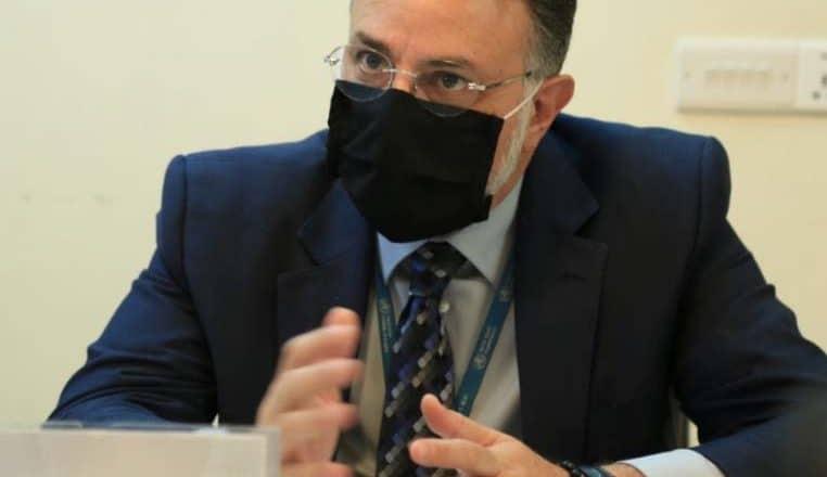 Irak: Preocupa a OMS creciente aumento de infecciones de COVID-19