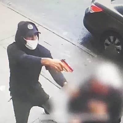 Asaltan pareja con pistola a plena luz del día en calle del Bronx