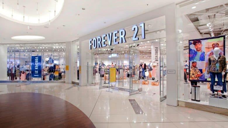 Forever 21 busca crecer en Latinoamerica