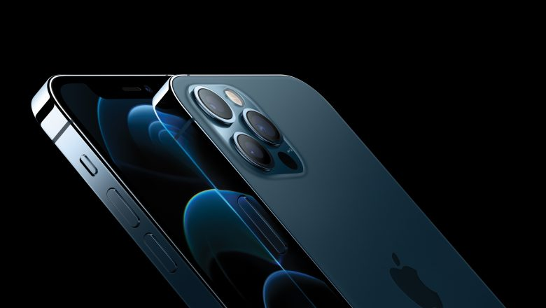 Apple presenta iPhone 12 Pro y el iPhone 12 Pro Max