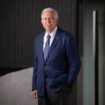 Molina Achécar presenta experiencia alianzas Centro Financiero BHD León