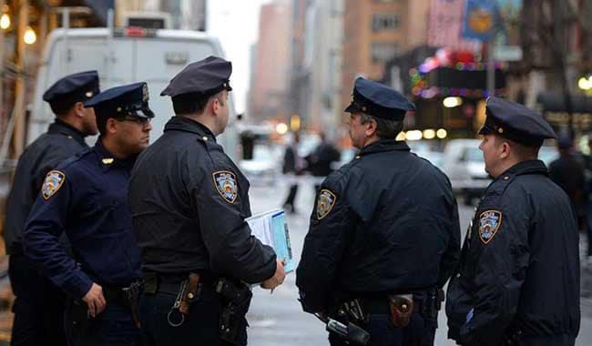 Policía NYC se prepara para protestas