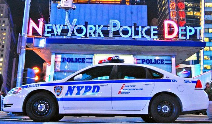 Policía de NY entrena agentes